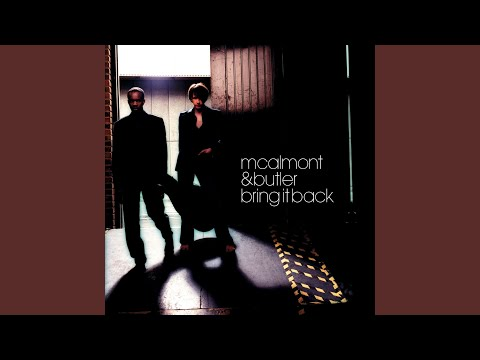 """The Theme From """"McAlmont & Butler"""""""