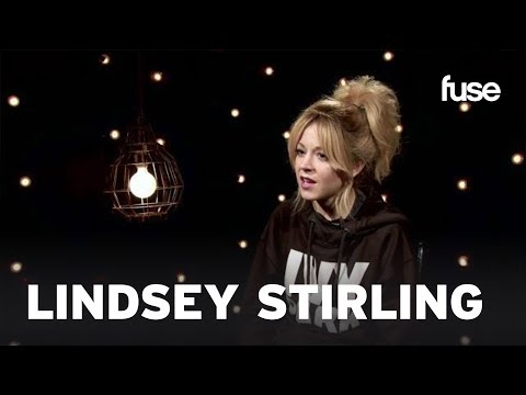 Lindsey Stirling Talks Vulnerability and Overcoming Impostor Syndrome