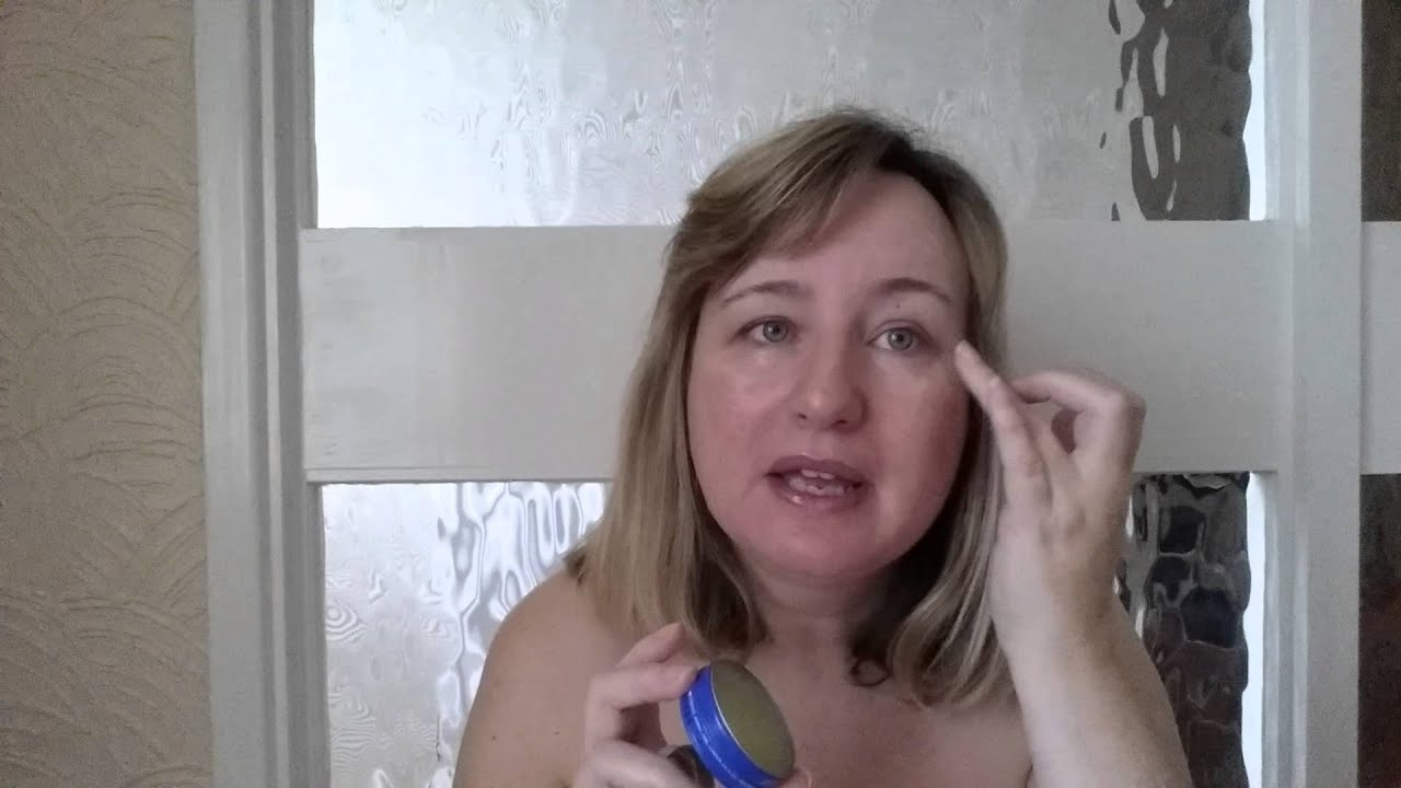 Vaseline under eye wrinkle treatment