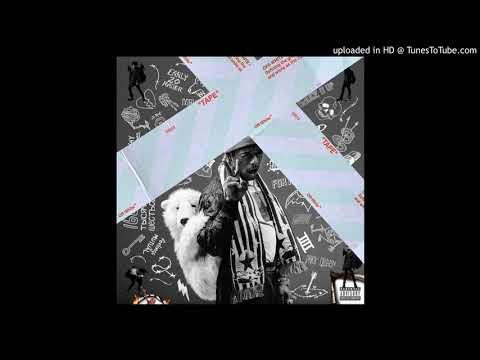 Lil Uzi Vert - 20 Min Instrumental (Re Prod. by Yeezo)