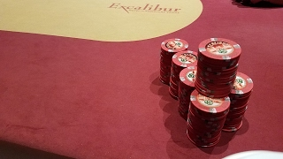 Playing Dirty in Las Vegas