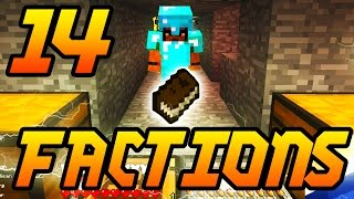 "Minecraft Factions VERSUS: Episode 14 ""ENTITY CLEAR TROLL!!!"""