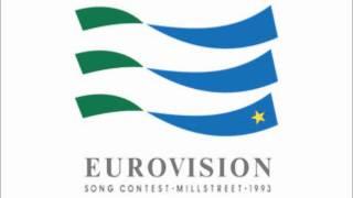 Eurovision Laulukilpailu 1993 - Radio Mafia (part 17 of 30)