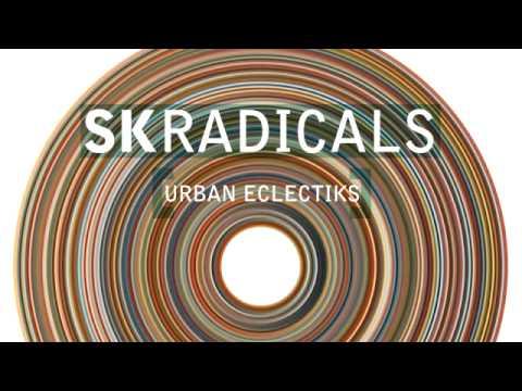 08 SK Radicals - Fragile Cosmic Girl [Freestyle Records]