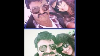 has balakrishna replaced ajith as trisha s new favourite my review