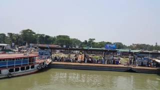 চাঁদপুর লঞ্চ ঘাট | Chandpur Launch Ghat