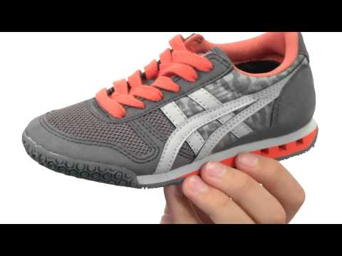 a15d52a2613 Onitsuka Tiger Kids by Asics Ultimate 81 PS (Toddler/Little Kid) SKU ...