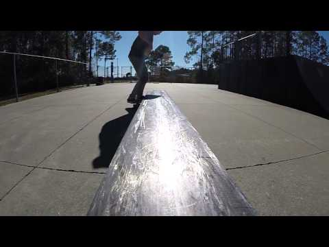 Lunch Power Hour at UNF Skatepark