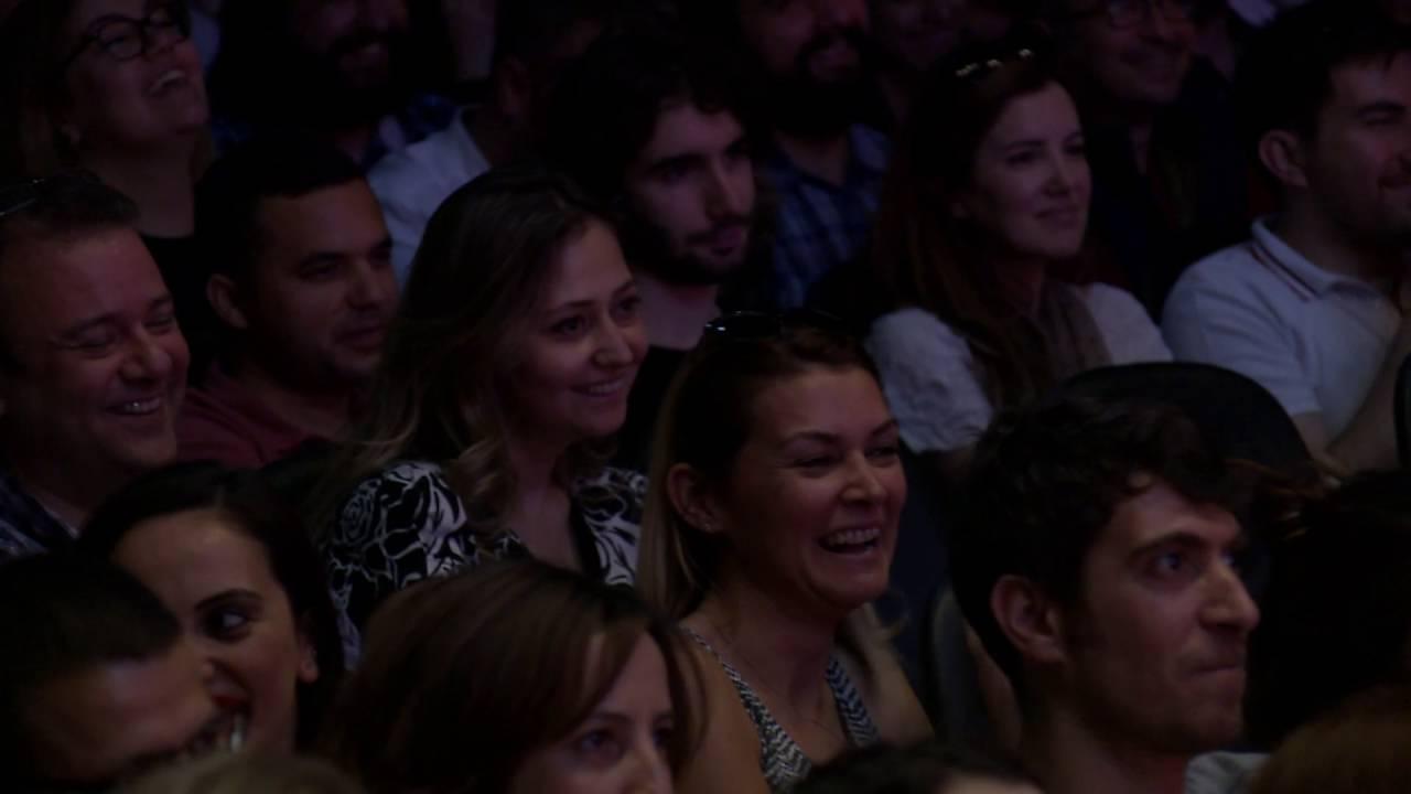 Ben Bir Kadınım! | Feyza Altun | TEDxIstanbul