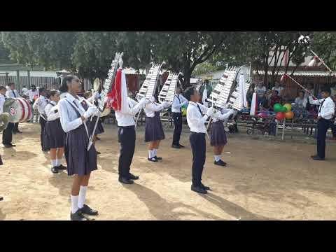Bella Ciao Banda Marcial MEGACOLEGIO