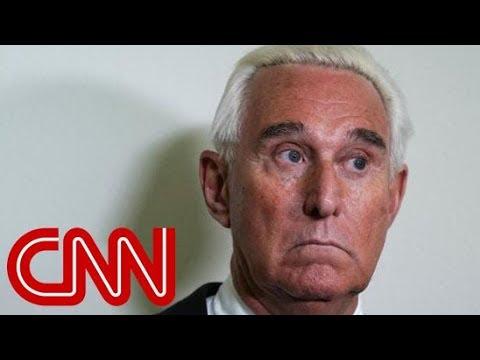 Former Trump adviser Roger Stone arrested; judge sets bond at $250K