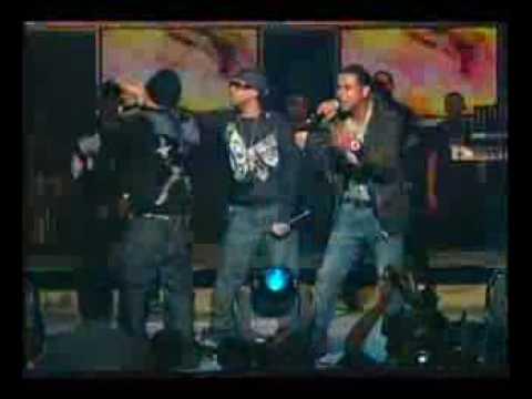 el cuarto nivel live jowell y randy ft zion