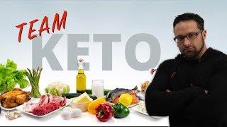 Team Keto - Defending The Keto Diet
