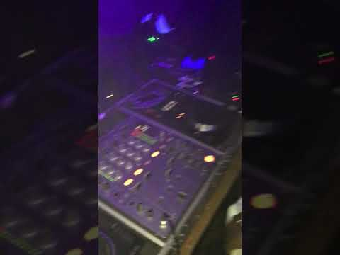 House party DJ OSMAN, I'm the one