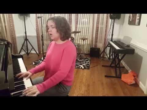 Love On The Brain By Rihanna (Cover By Louise York)