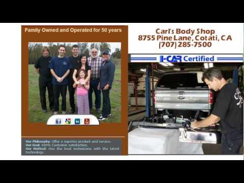 Car Repair Cotati (707) 285-7500 Cotati Car Repair