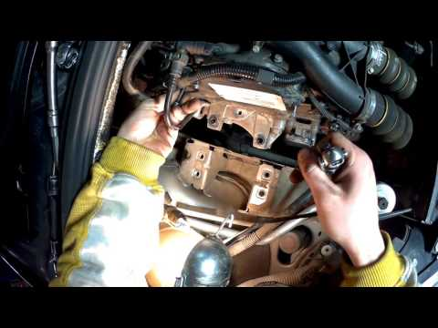 замена ремня грм car repair peugeot 308 1 6 hdi timing bests