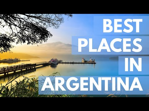10 Best Travel Destinations in Argentina
