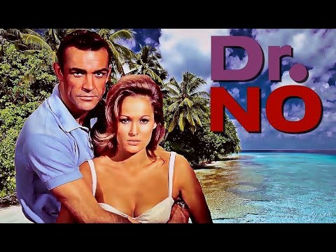 10 Things You Didn't Know About DrNo