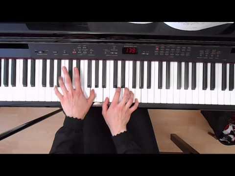 ABRSM 2015/2016 Piano Grade 3 C1-C2-C3 Pieces Piano Tutorials