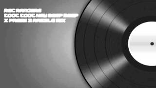 Rec Rangers - Toot Toot Hey Beep Beep (X-press 2 razzle Mix)