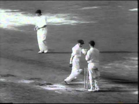 Fifth Test, 1948 Ashes series