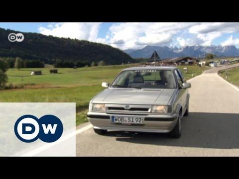 Oldtimer: der Seat Ibiza von 1984   Motor mobil