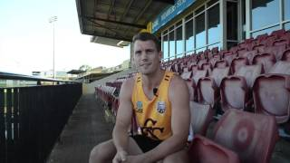Subi TV 2016: Kyal Horsley