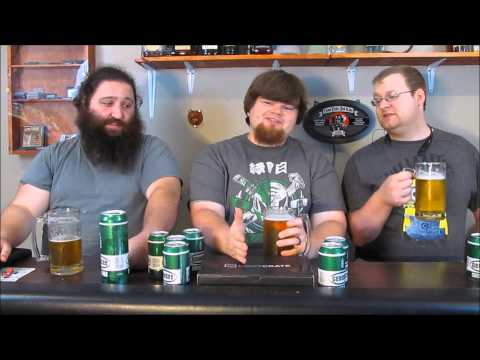 Genesee Cream Ale Review.