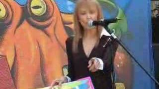 2007 Los Angeles Times Festival of Books Tina Louise 2 of 2