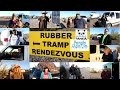 YouTubers at The RTR (Rubber Tramp Rendezvous) 2017
