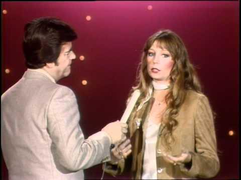 Dick Clark Interviews Juice Newton - American Bandstand 1981