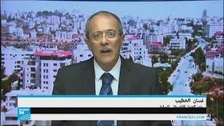 غسان الخطيب: الانطباع عند الشعب الفلسطيني عن بيريز هو سلبي من الدرجة الأولى