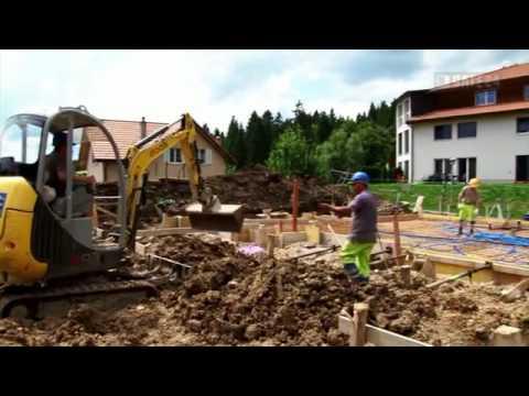 Entreprise générale en bâtiments, G. Frey et fils SA, Fleurier: gate24