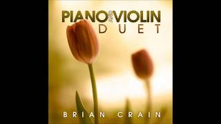Brian Crain & Rita Chepurchenko - Andantino