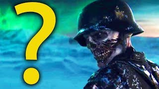 ACTIVISION DOESN'T WANT US TO SEE THIS..??