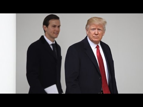 Nunes, Kushner and ongoing White House controversies