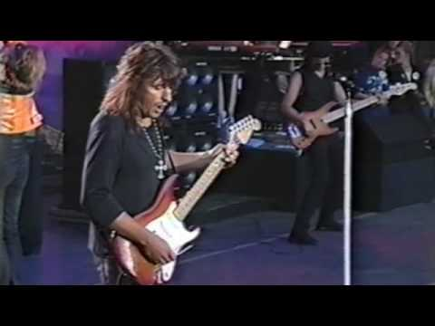 Bon Jovi - Dry County (Live From London '95) HQ
