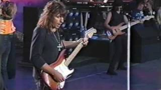 Bon Jovi - Dry County (Live From London