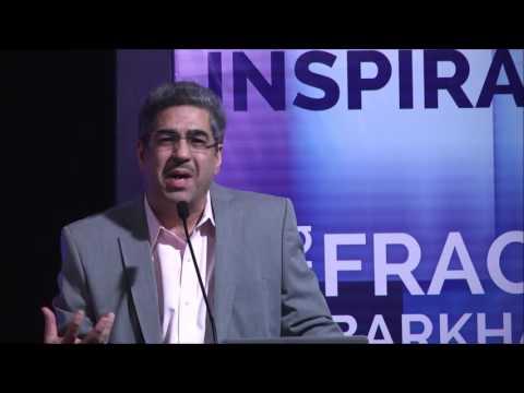 Dr. Anil Lamba at Vishwapreneur '16