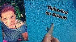 Tinkerleo im Urlaub - Sonne, Strand & Meer und Babykätzchen!!