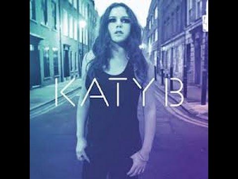 Katy B - On A Mission - Lyrics