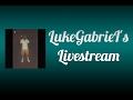Last Fall Break Livestream! [Playing RPG and Zombie Games!] & NBA Phenom..