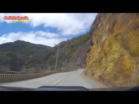 Pinoy Joyride - Bontoc to Sagada (Mountain Province) Joyride