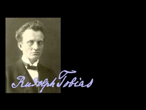 Rudolf Tobias: Piano Concerto in D minor (1897)
