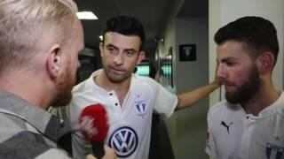 Eftersnack Malmö FF - Elfsborg