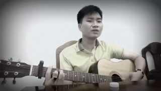 Chưa bao giờ guitar (TRUNG QUÂN) - LÊ TÙNG GHITA