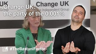 Change UK may go down in history as one of the biggest jokes in Bri...