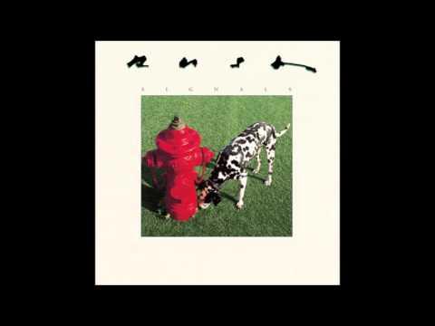 Rush - Subdivisions - Lyrics - HQ 720p