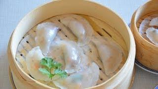 Fun Guo from Yum Cha, Dim Sum 粉果